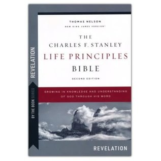 By the Book Series: Revelation (Charles F. Stanley)