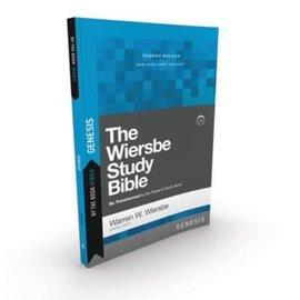 By the Book Series: Genesis (Warren W. Wiersbe)