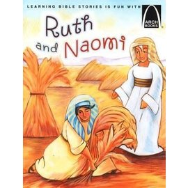 Arch Books - Ruth and Naomi