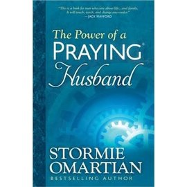 The Power of a Praying Husband (Stormie Omartian), Paperback