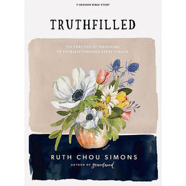 Truthfilled Bible Study (Ruth Chou Simmons)