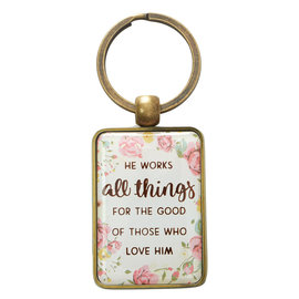 Keychain - All Things