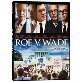 DVD - Roe v. Wade: The Real Story You've Never Been Told