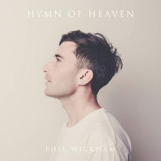 CD - Hymn of Heaven (Phil Wickham)