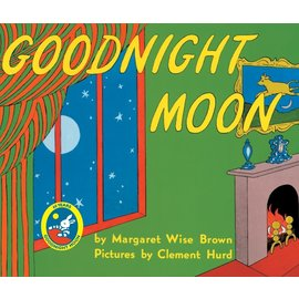 Goodnight Moon, 60th Anniversary Edition (Margaret Wise Brown)