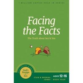 God's Design for Sex #4: Facing the Facts (Stan & Brenna Jones), Paperback
