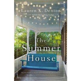 The Summer House (Lauren K. Denton), Paperback