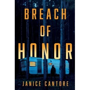 Breach of Honor (Janice Cantore), Paperback