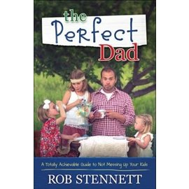 The Perfect Dad (Rob Stennett), Paperback