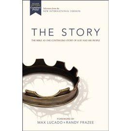 NIV The Story, Hardcover