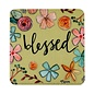 Coasters - Blessed, 4 Pack