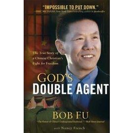 God's Double Agent (Bob Fu), Paperback