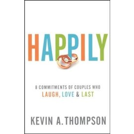 Happily (Kevin A. Thompson), Paperback