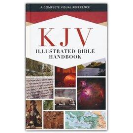 KJV Illustrated Bible Handbook, Hardcover