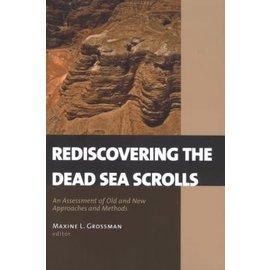 Rediscovering the Dead Sea Scrolls (Maxine Grossman)