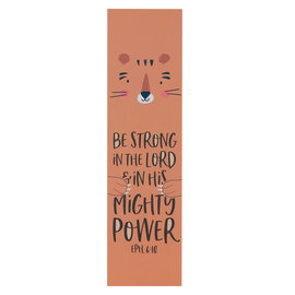 Bookmark - Be Strong, 10 Pack