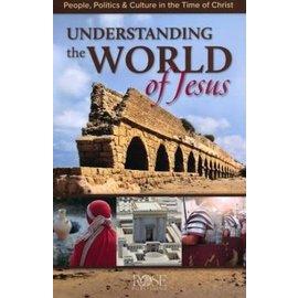 Understanding the World of Jesus Pamphlet