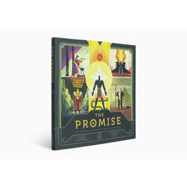 The Promise (Jason Helopoulos), Hardcover