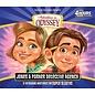 CD - Adventures in Odyssey: Jones & Parker Detective Agency