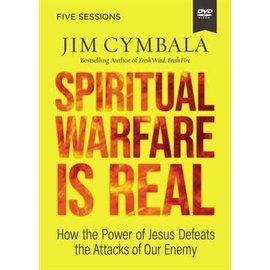 DVD - Spiritual Warfare is Real