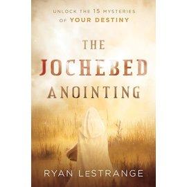 The Jochebed Anointing (Ryan LeStrange), Paperback