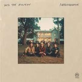 CD - Into the Mystery (Need To Breathe)