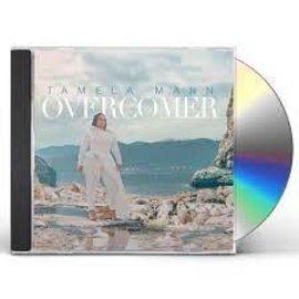CD - Overcomer (Tamela Mann)