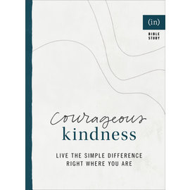COMING FALL 2021 Courageous Kindness, Paperback