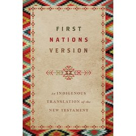 First Nations Version Bible, Paperback