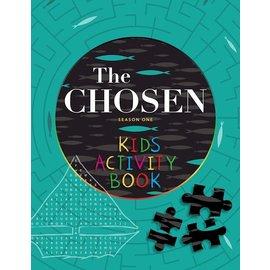 The Chosen: Season One, Kids Activity Book