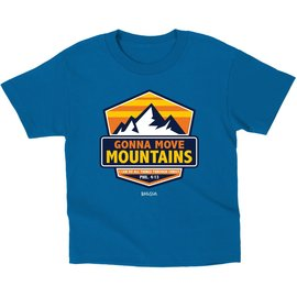 T-Shirt - Gonna Move Mountains