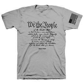 T-Shirt - We The People