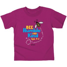 T-Shirt - Bee Humble and Kind