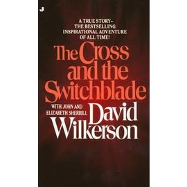 The Cross and the Switchblade (David R. Wilkerson), Paperback