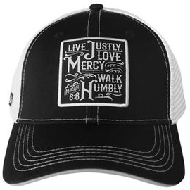 Hat - Walk Humbly