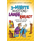 COMING FALL 2021 3-Minute Devotions to Laugh and Reflect (Christopher D. Hudson and Stan Campbell), Paperback