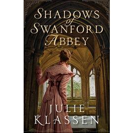 COMING FALL 2021 Shadows of Swanford Abbey, Large Print (Julie Klassen), Paperback