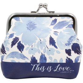 Coin Purse - This is Love