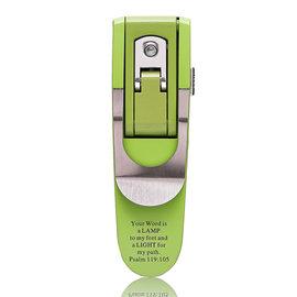 Pop Up Booklight - Green