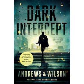 Dark Intercept (Brian Andrews & Jeffrey Wilson), Hardcover