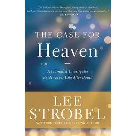 The Case for Heaven (Lee Strobel), Hardcover