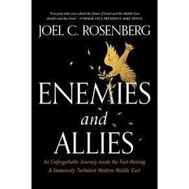 Enemies and Allies (Joel C. Rosenberg), Hardcover
