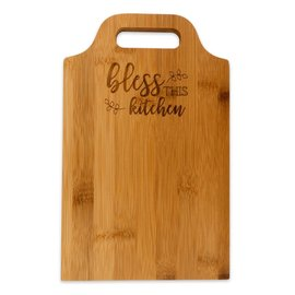 Cutting Board - Bless this Kitchen