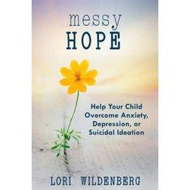 Messy Hope (Lori Wildenberg), Paperback