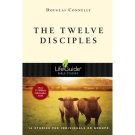 LifeGuide  Bible Study: The Twelve Disciples