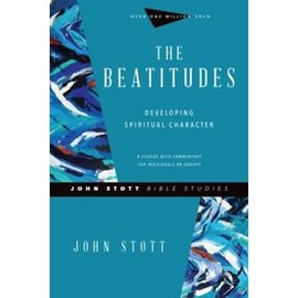 The Beatitudes (John Stott), Paperback