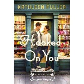 Hooked on You (Kathleen Fuller), Paperback