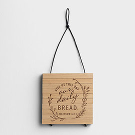 Trivet - Daily Bread, Expandable