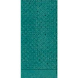 NIV Pocket Thinline Bible, Teal Imitation Leather