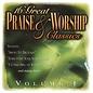CD - 16 Great Praise and Worship Classics, Volume 1